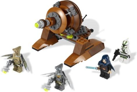 9491 - Geonosian Cannon