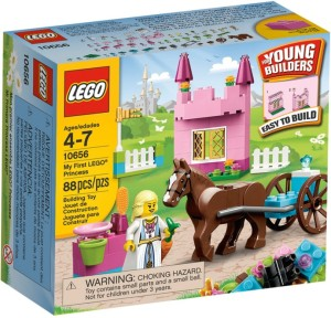 10656 - My First LEGO Princess