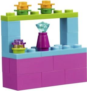 110656 - My First LEGO Princess