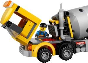 60018 - Cement Mixer