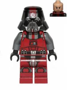 75001 - Republic Troopers vs. Sith Troopers