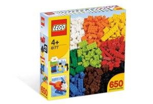 6177 - Basic Bricks Deluxe